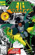 Meteor Man Vol 1 1
