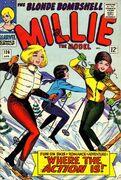 Millie the Model Comics Vol 1 136