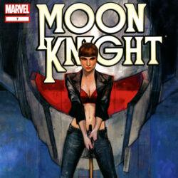 Moon Knight Vol 6 7