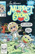 Muppet Babies Vol 1 26