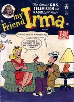 My Friend Irma Vol 1 22