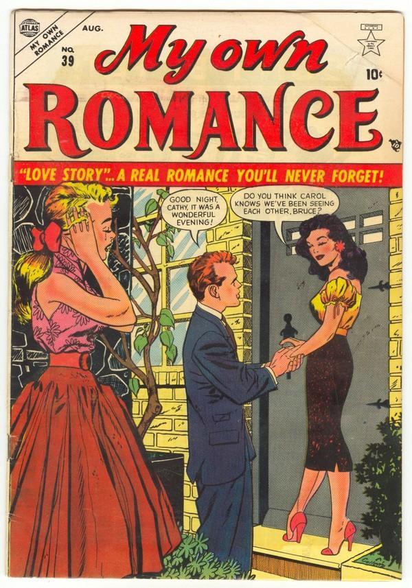 My Own Romance Vol 1 39