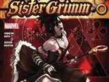 Mystic Arcana Sister Grimm Vol 1 1