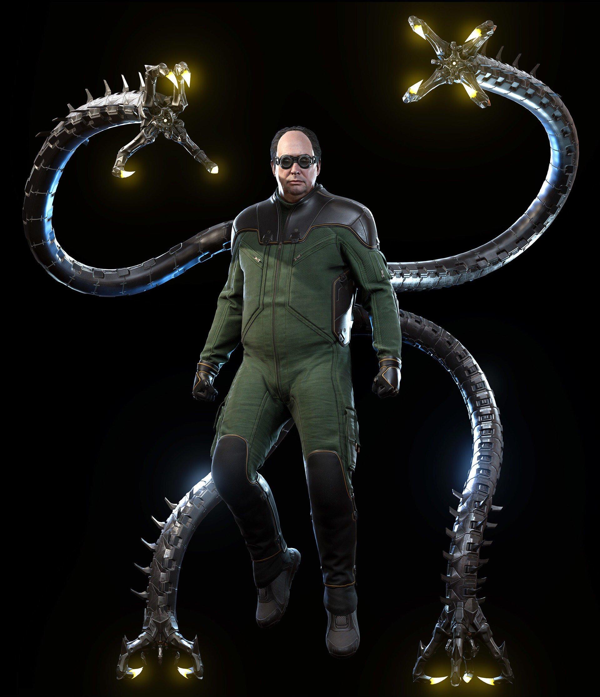 Otto Gunther Octavius (Earth-1048) from Marvel's Spider-Man.jpg
