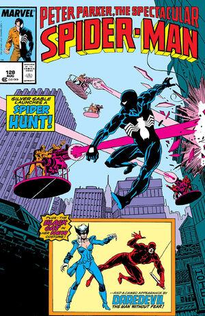 Peter Parker, The Spectacular Spider-Man Vol 1 128.jpg