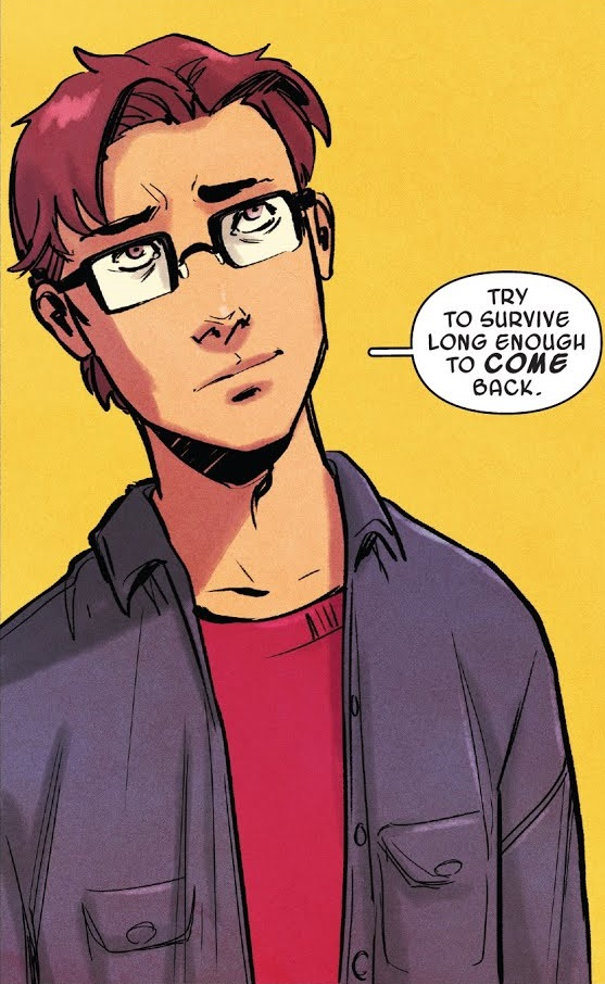 Peter Parker (Earth-3109)