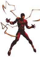 Peter Parker (Earth-616) from Sensational Spider-Man Vol 2 31 0001