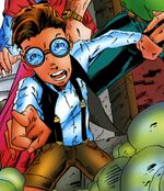 Peter Parker (Earth-96020)