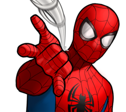 Peter Parker (Earth-TRN562) from Marvel Avengers Academy 001.png