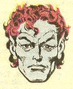 Proteus (Atlantean Shapeshifter) (Earth-616)