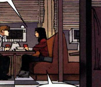 Red Cent Diner