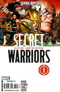 Secret Warriors Vol 1 6