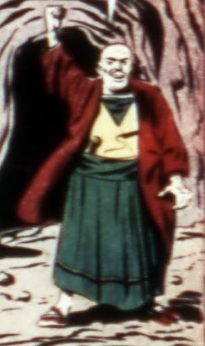 Sico Rudo (Earth-616)