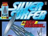 Silver Surfer Vol 3 123