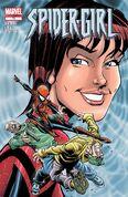 Spider-Girl Vol 1 72