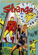 Strange (FR) Vol 1 32
