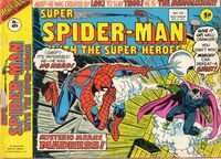 Super Spider-Man with the Super-Heroes Vol 1 191