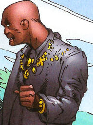 T'Chaka II (Earth-8441) from Black Panther Annual Vol 1 1 001.jpg