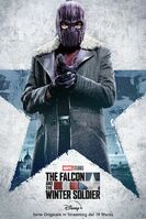 The Falcon and the Winter Soldier poster ita 006