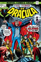 Tomb of Dracula Vol 1 7