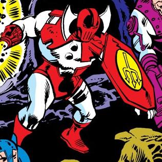 Transformer (Earth-616)