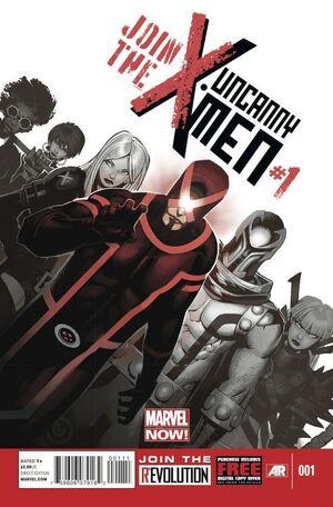 Uncanny X-Men Vol 3 1.jpg