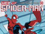 W.E.B. of Spider-Man Vol 1 4