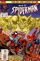 Web of Spider-Man Vol 1 122