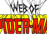 Web of Spider-Man Vol 1
