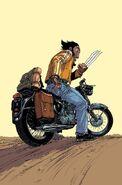Wolverine Saudade Vol 1 1 Textless