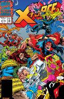 X-Force Annual Vol 1 2