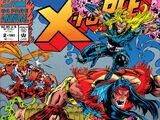X-Force Annual Vol 1