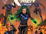 X-Men: Blue Vol 1 25