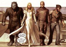 X-Society (Earth-889) from Astonishing X-Men Ghost Boxes Vol 1 1 0001.jpg