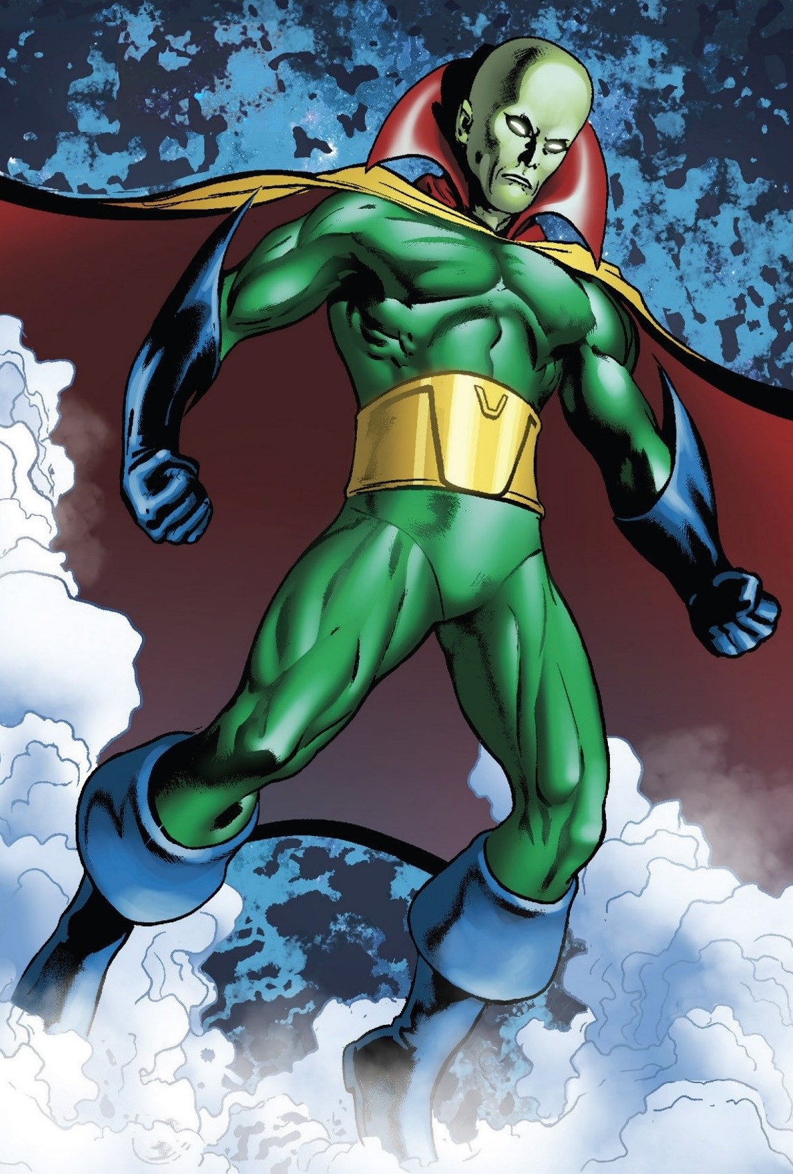 Aarkus (Earth-616)