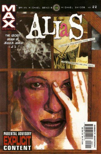 Alias Vol 1 22