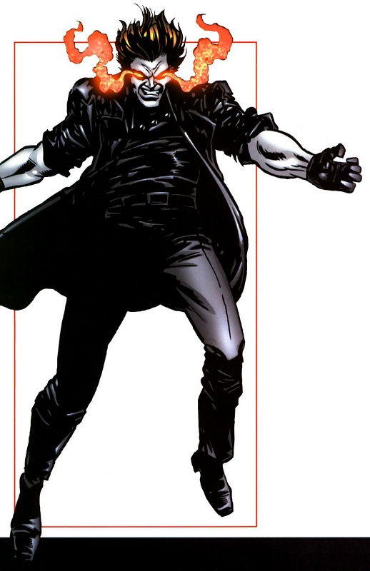 Animus (Hate-Monger) (Earth-616)