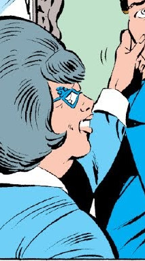 Anne Drake (Earth-616)