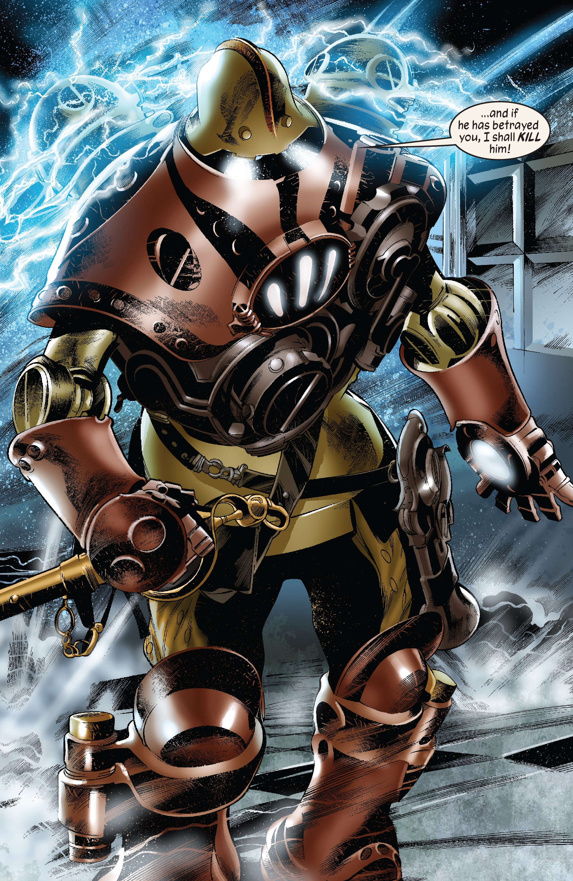Anthony Stark (Earth-311)