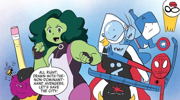 Avengers (Earth-14137)