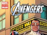 Avengers Presented by Western Union Vol 1