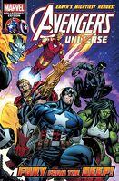 Avengers Universe (UK) Vol 4 3