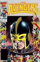 Avengers Vol 1 273