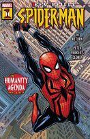 Ben Reilly Spider-Man Vol 1 1