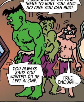 Bruce Banner (Earth-1237)