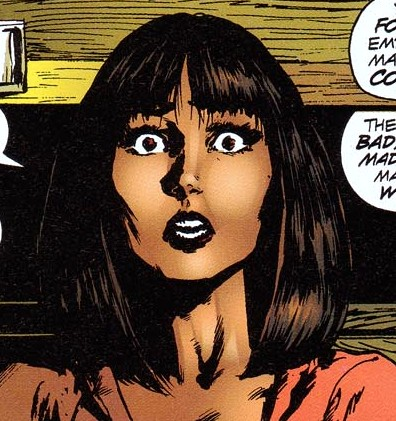 Candace Calder (Earth-616)