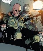 Charles Xavier (Earth-32323)