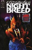Clive Barker's Night Breed Vol 1 11