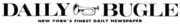 Daily Bugle (1997) Logo.png