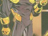 Dalton Beck (Earth-616)